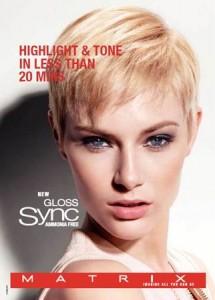 A5 Strut Card Blonde-0033601